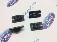 Ford Capri MK3 New Genuine Ford front grill clips